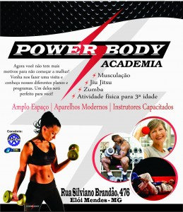 power body